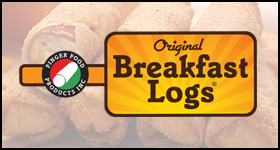 Breakfast Logs